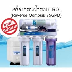 เครื่องกรองน้ำ ระบบ RO