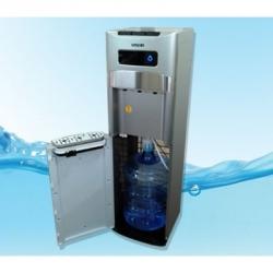 เครื่องกดน้ำ3 อุณหภูมิ น้ำร้อน - น้ำปกติ - น้ำเย็น รุ่น WDV-005 แบบซ่อนถัง
